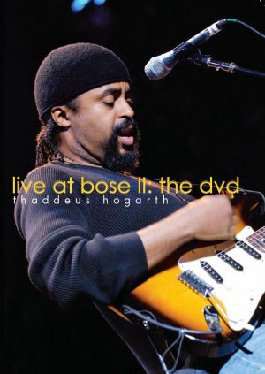Live At Bose DVD