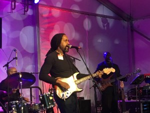 Live at Bose Corporation 2017