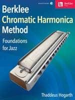 Berklee Chromatic Harmonica