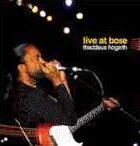 Live At Bose CD